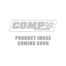 Two-Piece Billet Aluminum Timing Cover for Chevrolet 265-400 Small Block and V6