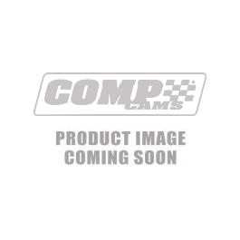 Set of 16 COMP Cams 8717-16 Hi-Tech 3//8 Diameter 10.600 Length Pushrod,